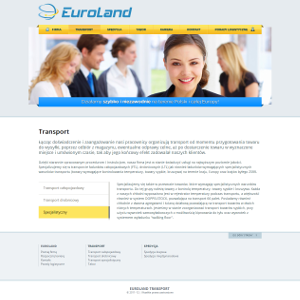 Euroland Transport